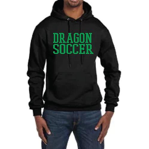 Champion® Dragon Soccer Hoodie