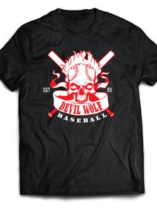 Devil Wolf Baseball