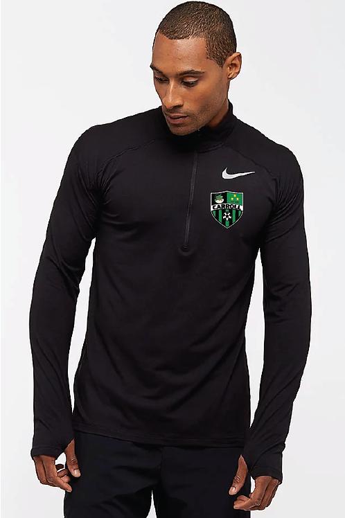 Nike® Running Half Zip
