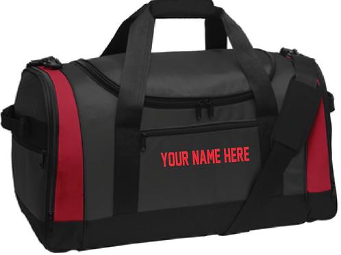 Custom Port Authority® Voyager Sports Duffel