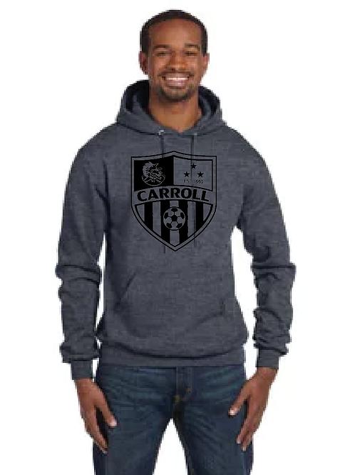 Champion® Crest Hoodie
