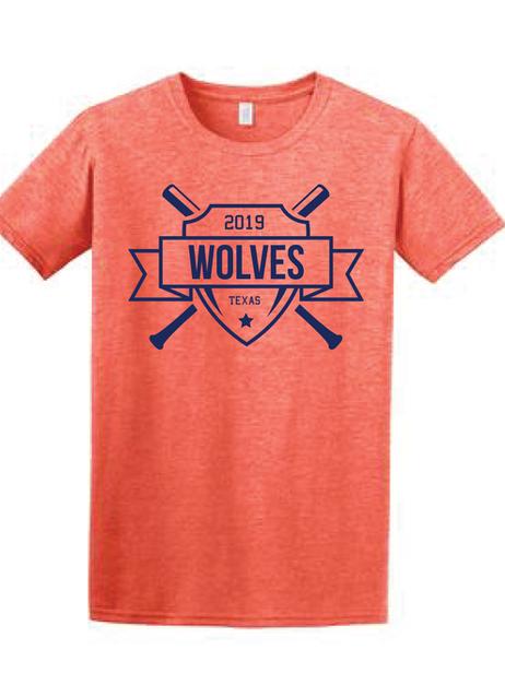 Texas Wolves Baseball