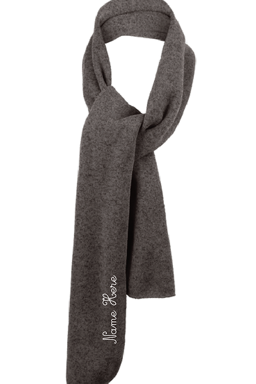 Port Authority® Heathered Knit Scarf
