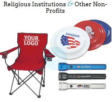 Religious Non Profit