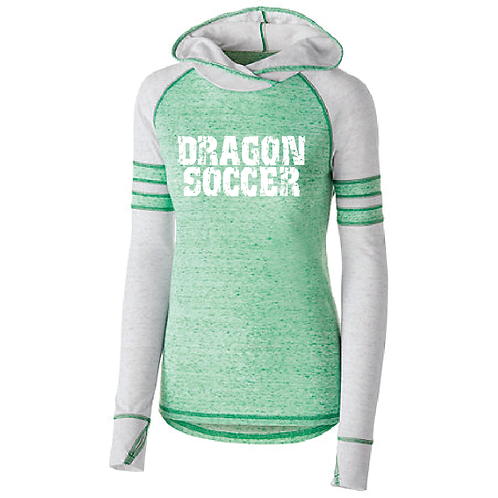 Dragon Soccer Advocate Hoodie