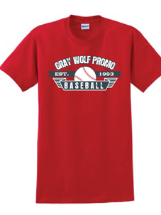 GWP Baseball