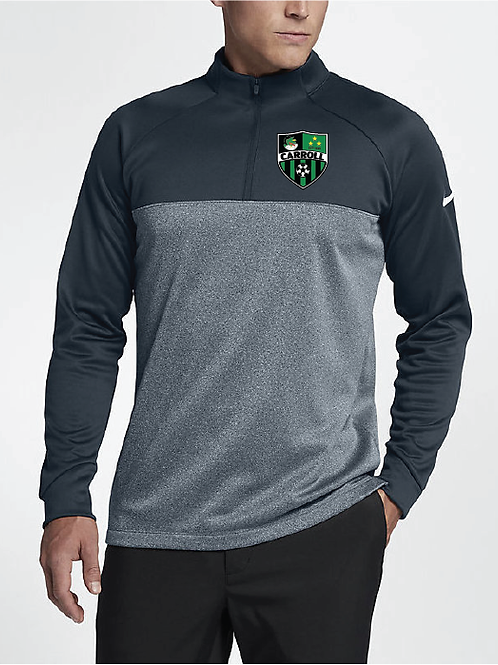 Nike Therma Core Half-Zip Men's Golf Top