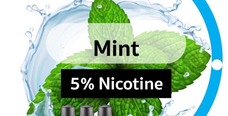 Cooling Mint