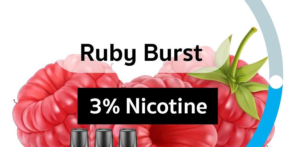Ruby Burst