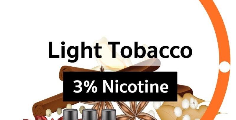 Light Tobacco