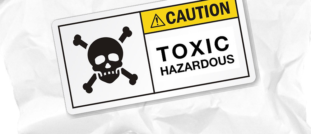 Toxic attitudes in the workplace, Motivational Speaker, Ian Humphrey