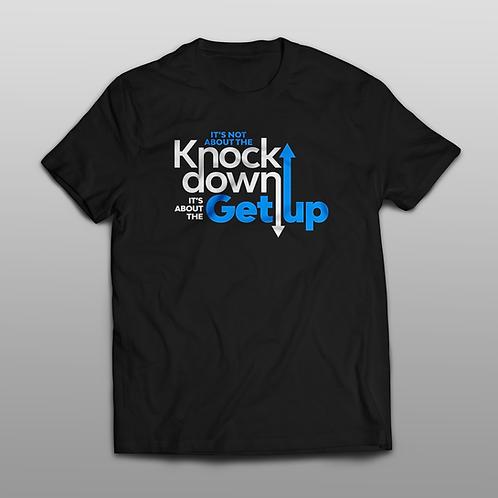 Knockdown Tee+