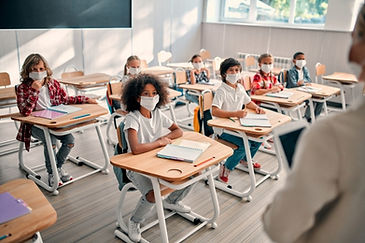 Teaching after COVID/Ian Humphrey