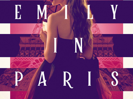 """Emily in Paris"": ab heute Dreharbeiten an der Côte d'Azur"
