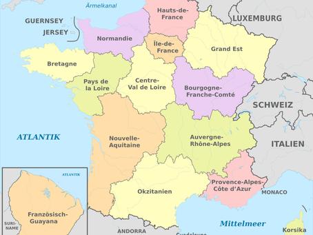 Regionalwahlen: Region PACA schrammt an rechtsextremer Regierung vorbei
