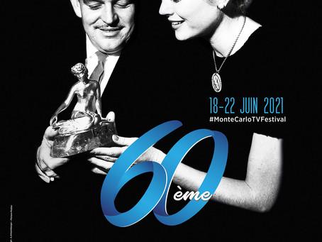 60. TV-Festival von Monte Carlo: Deutsche Produktionen wetteifern um Goldene Nymphen