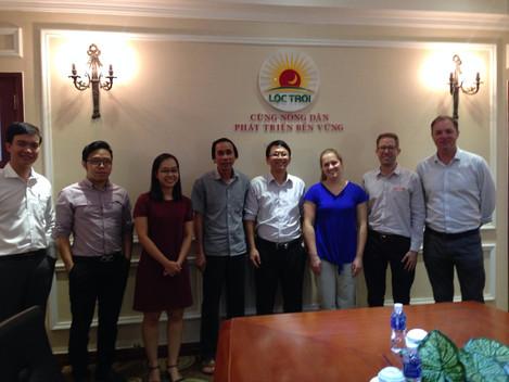 CCAFS Vietnam