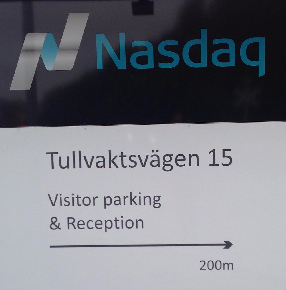 TBLI Sweden 2016