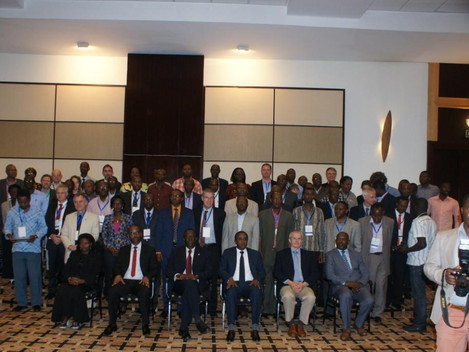 Towards a Coordinated Coordinated Action for Forest and Landscape Restoration in Rwanda