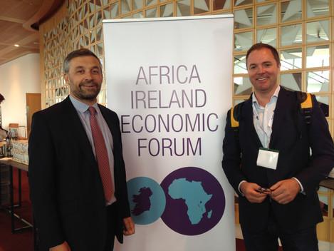 Africa Ireland Economic Forum