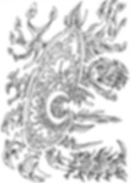 亀:風渡 六朗