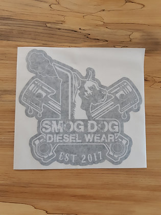 Deluxe Decal
