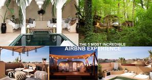 5個最難忘的Airbnb 小旅行Experience