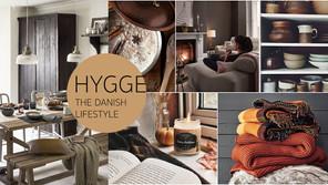 丹麥人的快樂生活哲學—「hygge」