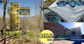 《世上最超凡出眾的家園》的超浮誇建築!