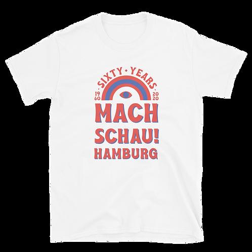 SIXTY YEARS MACH SCHAU! HAMBURG SHIRT