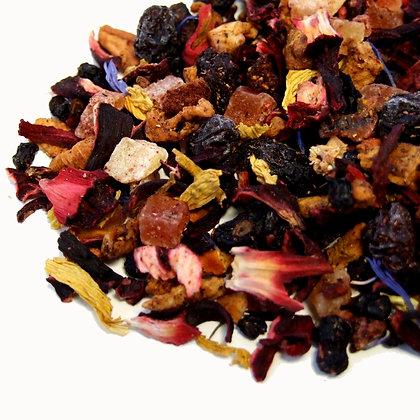 Sensational Bora Bora Fruit Tea