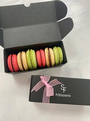 Macaron Box of 6 & 12
