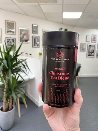 Christmas Tea Blend