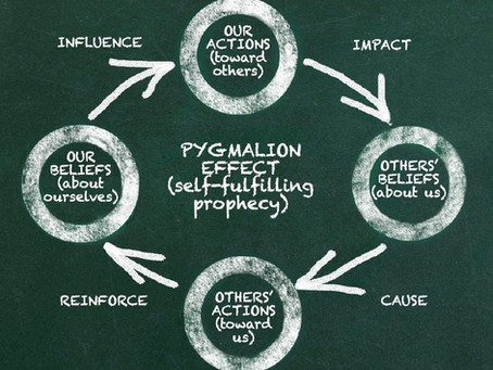 The Power of Pygmalion