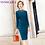 Thumbnail: Luxury Beading Dress