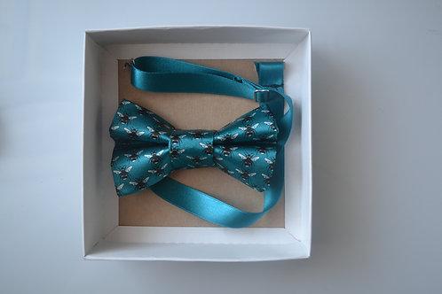 Bumblebee Bow tie