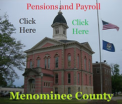 picture of Menominee Court house