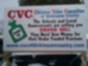 CVC Snake oil Brian Smeester