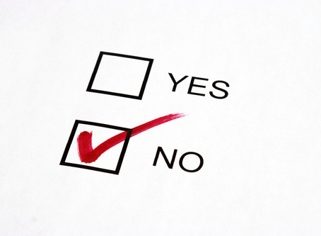 "Vote ,""No!"" August 2nd, on ALL millage proposals including the ""Conservation District Proposal"" mill"