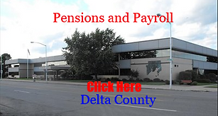 Delta County pensions and pay roll link