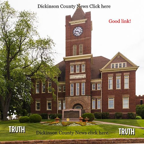Link Dickinson County news