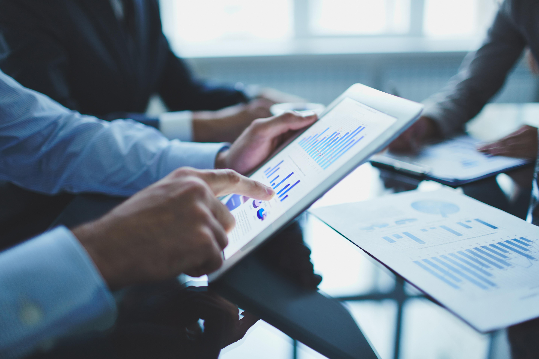 Estados Financieros y Report Manager