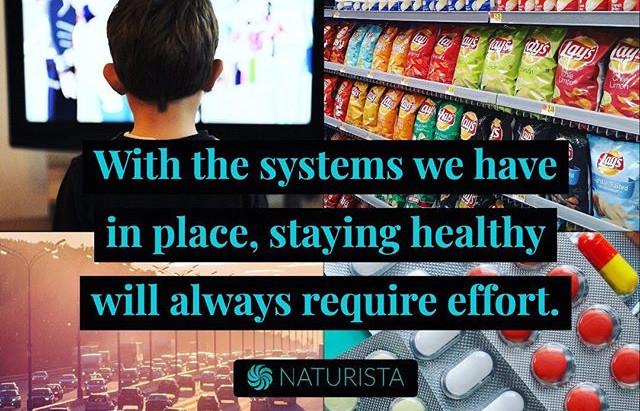 Radical Health Resistance