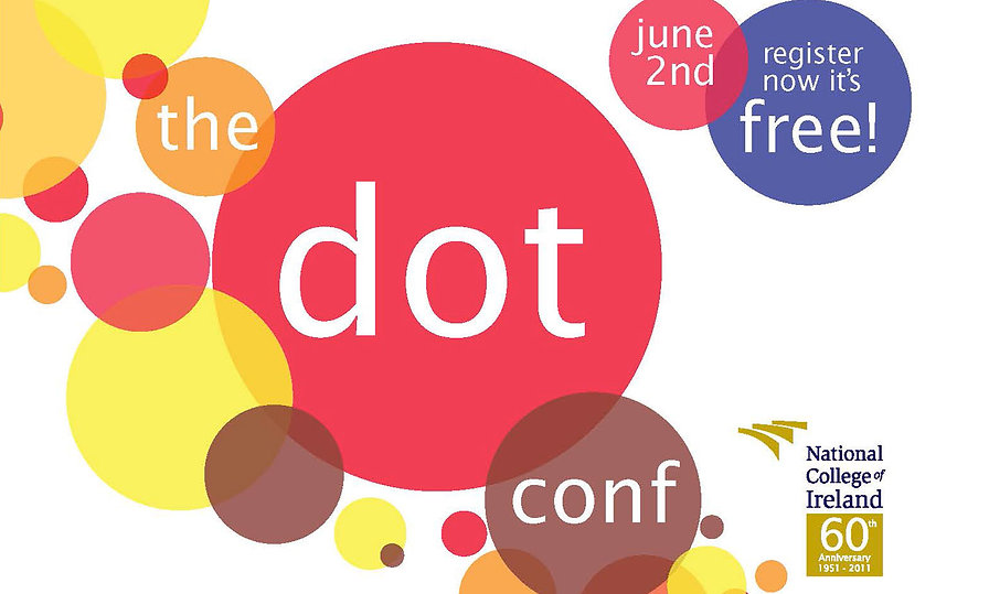 National College of Ireland The Dot Conf