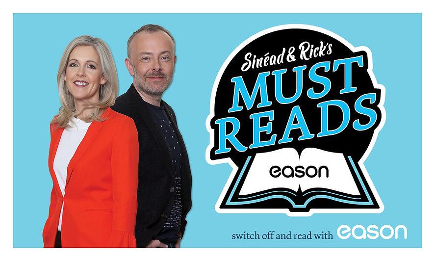 Eason | Sinead & Rick | Must Reads