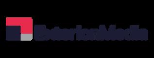Exterion Media Logo