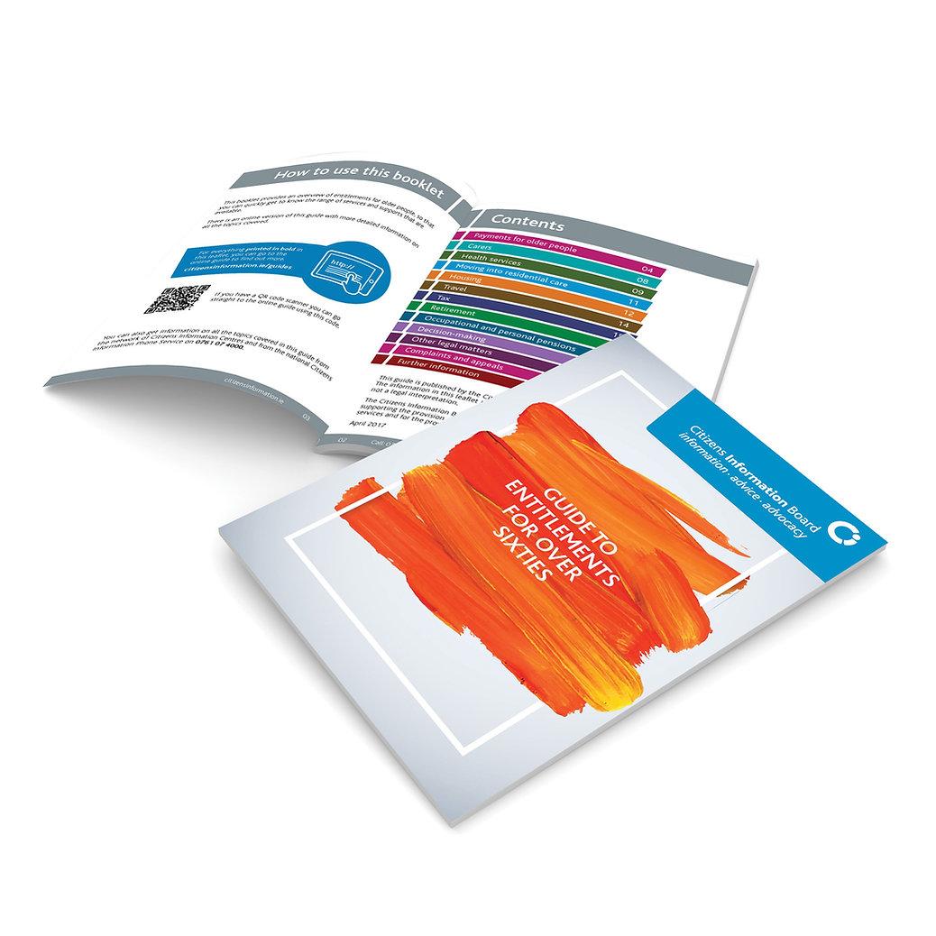Citizens Information Board Information Booklet