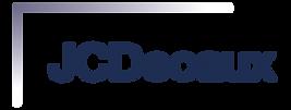 JCDecaux Logo