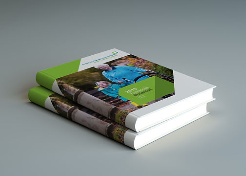 Citizens Information Boards Annual Report