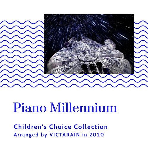 PIANO MILLENNIUM